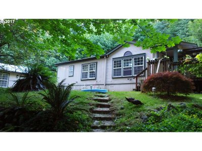Scappoose Single Family Home For Sale: 29445 Dutch Canyon Rd