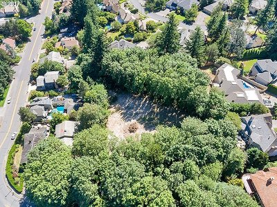 West Linn Residential Lots & Land For Sale: 1875 Carriage Way