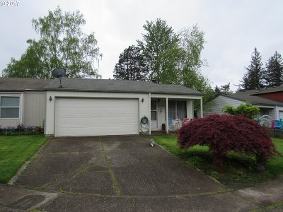 Gresham Single Family Home For Sale: 2700 SW 16th Pl