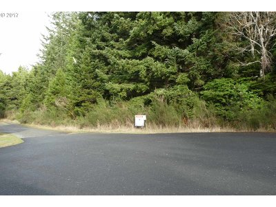 Port Orford OR Residential Lots & Land For Sale: $105,000