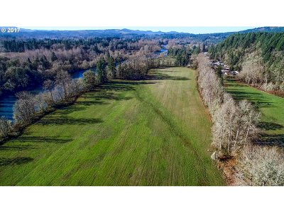 Sweet Home Farm & Ranch For Sale: River