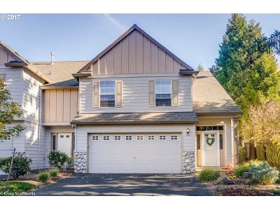 Tualatin Single Family Home For Sale: 22050 SW Grahams Ferry Rd SW #A