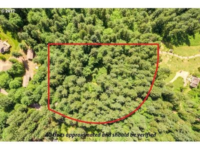 King City, Sherwood Residential Lots & Land For Sale: 23290 SW Mountain Creek Rd