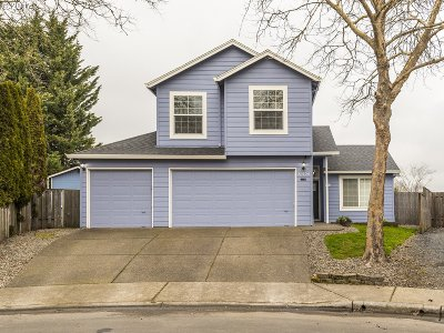 Single Family Home Sold: 21524 SW Wallace Pl