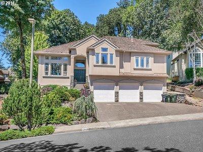 West Linn Single Family Home For Sale: 3745 Fairhaven Dr