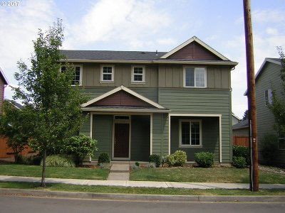 Oregon City, Beavercreek Single Family Home For Sale: 18905 Rose Rd
