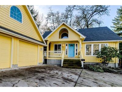 Eugene Single Family Home For Sale: 2408 Cleveland St