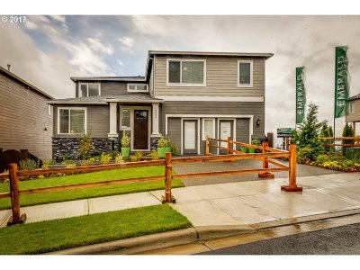 West Linn Single Family Home For Sale: 2225 De Vries Way