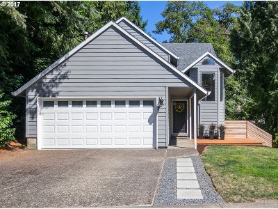 West Linn Single Family Home For Sale: 1170 Ryan Ct