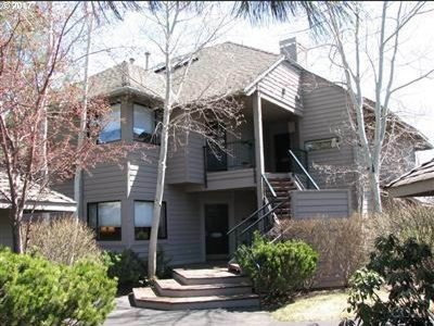 Bend Condo/Townhouse For Sale: 19717 Mt Bachelor Dr #323D