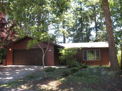 Tigard Single Family Home For Sale: 10890 SW 83rd Ave