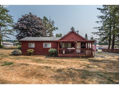 Camas Single Family Home For Sale: 1303 NE 267th Ave