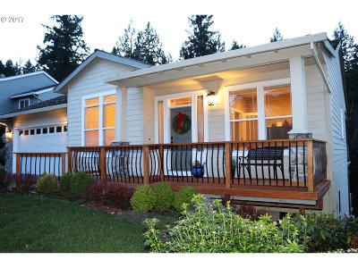 Beaverton Single Family Home For Sale: 7793 SW 189th Ave