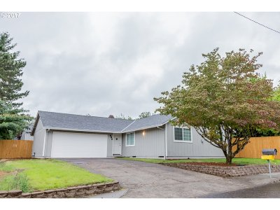 Portland Single Family Home For Sale: 603 SE 153rd Ave