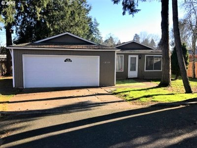 Beaverton, Aloha Single Family Home For Sale: 19130 SW Blamon St