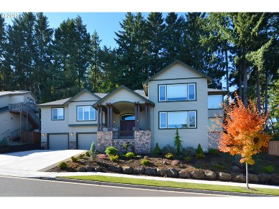 Eugene Single Family Home For Sale: 3587 Summit Sky Blvd