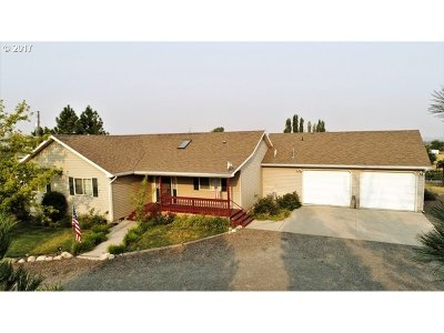 Cove Single Family Home For Sale: 69139 Chadwick Ln