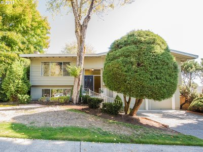 Single Family Home For Sale: 2850 SW 118th Ave
