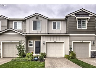 Portland Single Family Home For Sale: 15947 NW French Ln