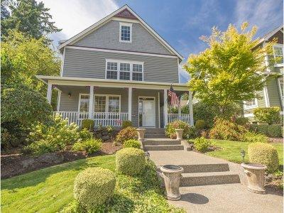 Multnomah County, Clackamas County, Washington County Single Family Home For Sale: 426 7th St