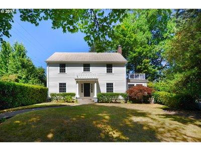 Eugene Single Family Home For Sale: 1259 E 22nd Ave