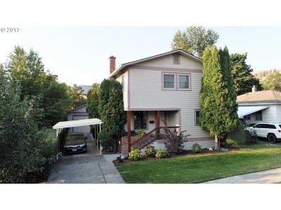 la grande Single Family Home For Sale: 604 N Ave