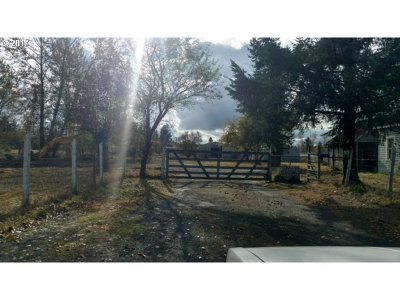 Molalla Residential Lots & Land For Sale: 728 W Main St