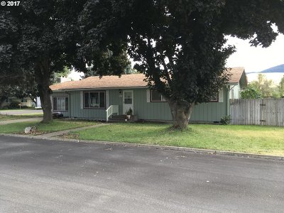 la grande Single Family Home For Sale: 2410 Century Loop