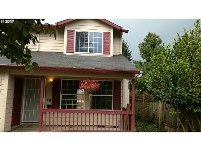 Portland Single Family Home For Sale: 6673 N Columbia Blvd