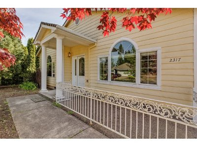 Forest Grove OR Single Family Home For Sale: $369,900