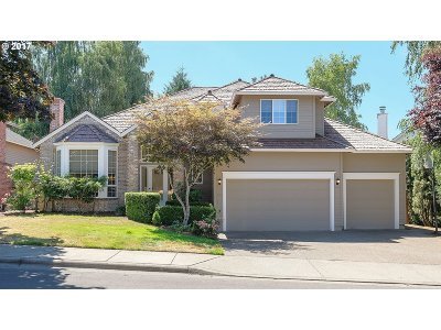 Single Family Home For Sale: 1494 NW Caitlin Ter