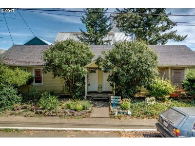 Multi Family Home For Sale: 140 S Park St