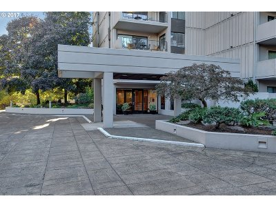 Condo/Townhouse For Sale: 2309 SW 1st Ave #244