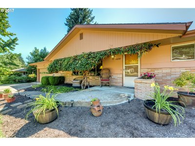 Tigard Single Family Home For Sale: 13230 SW Howard Dr