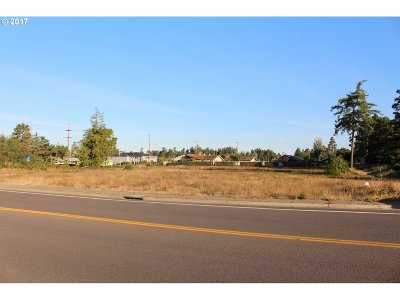 Lane County Residential Lots & Land For Sale: Hwy 101