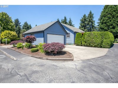 Canby OR Single Family Home For Sale: $299,975