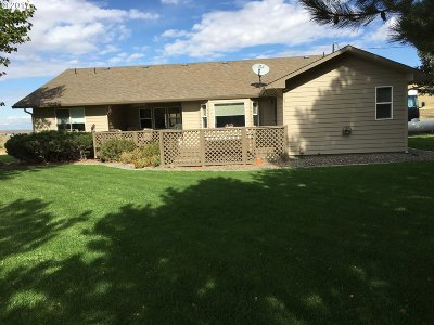 Single Family Home Sold: 58112 Hwy 74