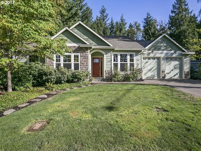 Portland Single Family Home For Sale: 6045 SW Haines St