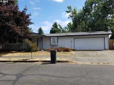 Eugene Single Family Home For Sale: 1125 Lamplite Ln