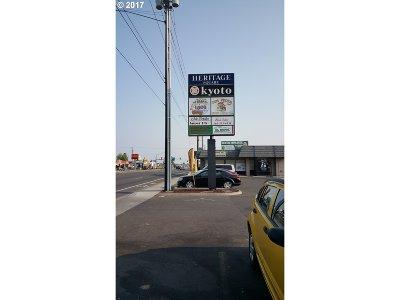 Salem Commercial For Sale: 1610 Lancaster Dr NE
