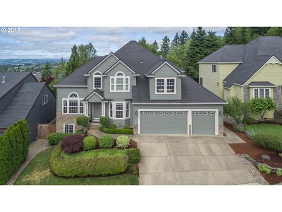 Tigard Single Family Home Bumpable Buyer: 15193 SW 107th Ter