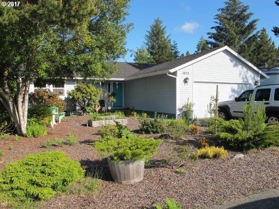 Florence  Single Family Home For Sale: 4020 Munsel Creek Dr