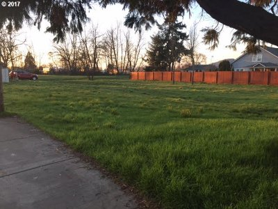 Springfield Residential Lots & Land For Sale: Main St