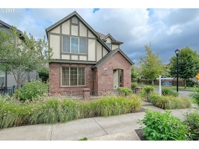 Wilsonville, Canby, Aurora Single Family Home For Sale: 11730 SW Grenoble St