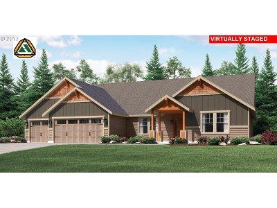 Columbia City Single Family Home For Sale: 765 Penn St