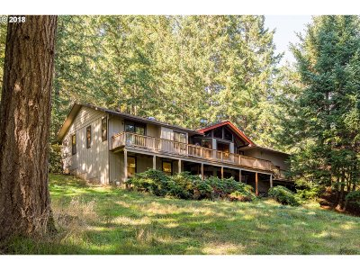 Cottage Grove, Creswell Single Family Home For Sale: 148 Watagua Pl