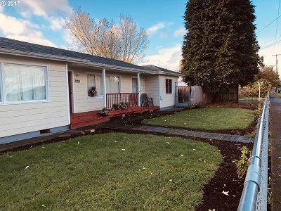 Springfield Multi Family Home For Sale: 3725 E St