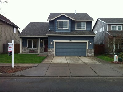 Newberg, Dundee Single Family Home For Sale: 3223 Crater Ln