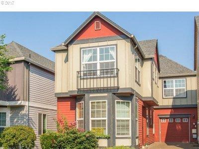 Beaverton OR Single Family Home For Sale: $339,900
