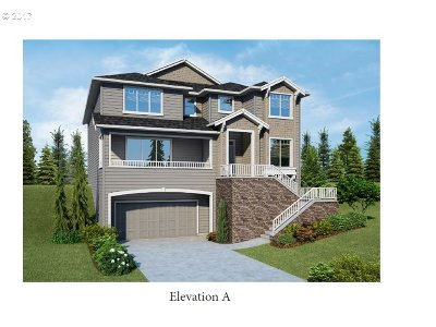 Single Family Home For Sale: 10759 NW Glenmore Way